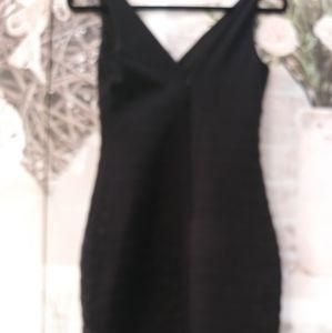 Evening Dress By Express Sz. XS